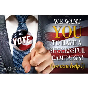 Have a Successful Campaign